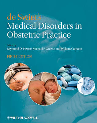 de Swiet's Medical Disorders in Obstetric Practice by Raymond Powrie