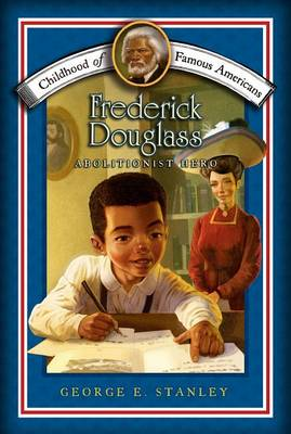 Frederick Douglass by George E Stanley