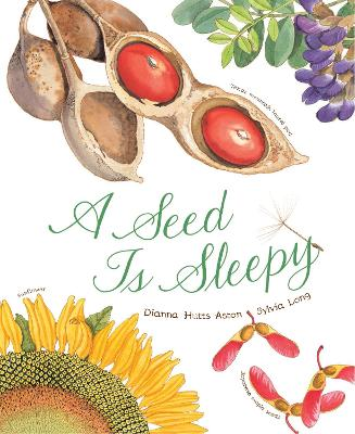 Seed Is Sleepy book