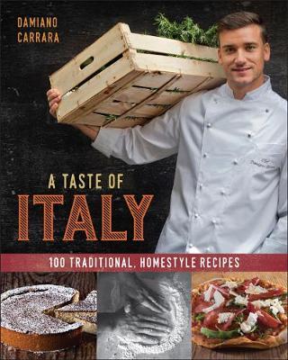 A Taste of Italy by Damiano Carrara