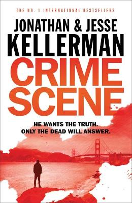 Crime Scene by Jonathan Kellerman