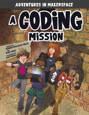 Coding Mission by Shannon Mcclintock Miller