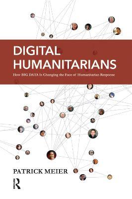 Digital Humanitarians book