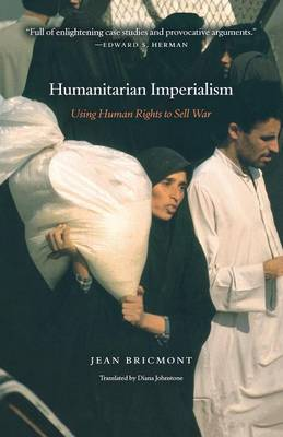 Humanitarian Imperialism book