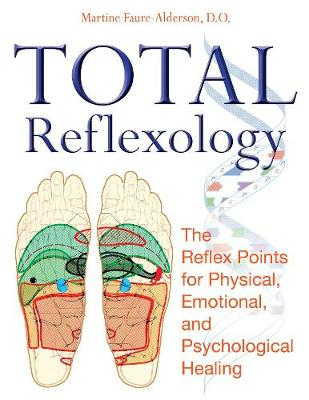 Total Reflexology book
