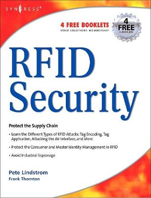 RFID Security by Frank Thornton