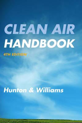 Clean Air Handbook book