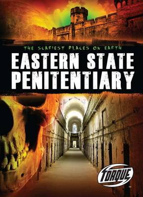Eastern State Penitentiary by Nick Gordon