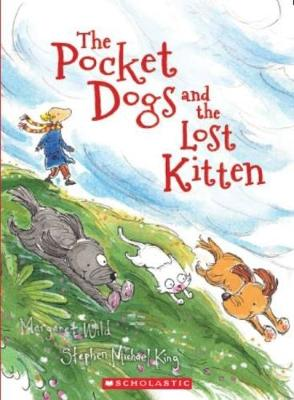 Pocket Dogs and the Lost Kitten book