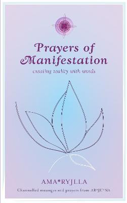 Prayers of Manifestation book