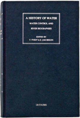 History of Water by Terje Tvedt