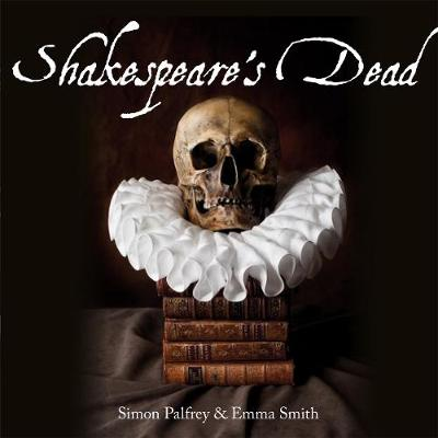 Shakespeare's Dead book