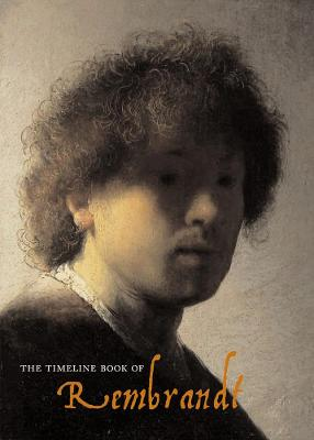 Timeline Book of Rembrandt by Jacopo Stoppa