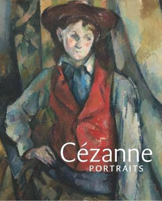 Cezanne Portraits book