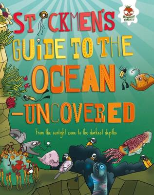 Stickmen's Guide to the Ocean - Uncovered by Catherine Chambers