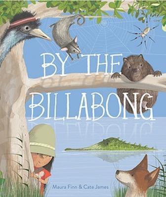 By the Billabong by Maura Finn