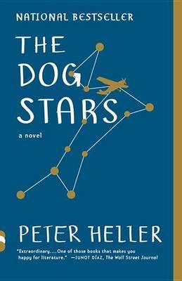 Dog Stars by Peter Heller