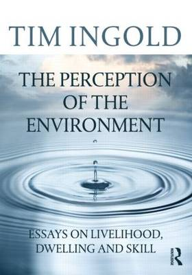 Perception of the Environment book