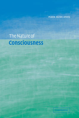 Nature of Consciousness book