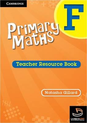 Primary Maths Teacher's Resource Book F book