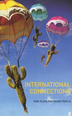 International Connections by Cecily Gayford