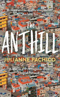 The Anthill book