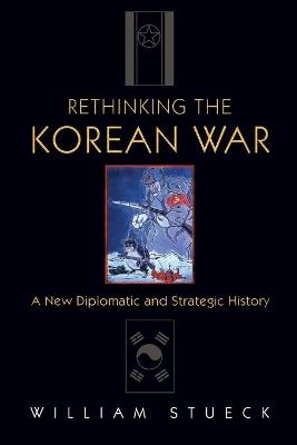 Rethinking the Korean War book