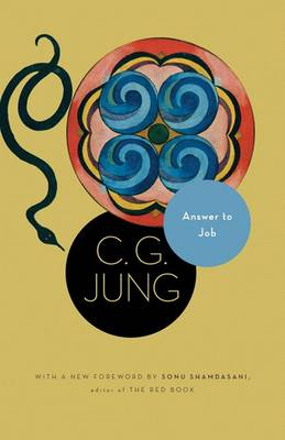 Answer to Job by C. G. Jung