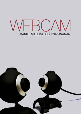 Webcam by Daniel Miller