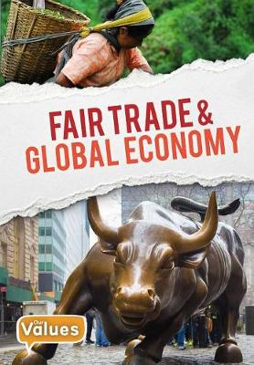 Fair Trade and Global Economy by Charlie Ogden