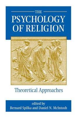 Psychology Of Religion by Daniel McIntosh