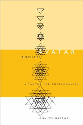 Avatar Bodies book