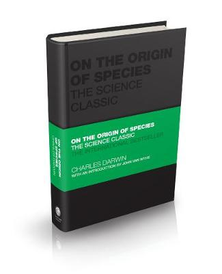 On the Origin of Species: The Science Classic book