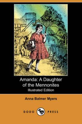 Amanda book