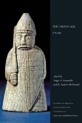 The Viking Age: A Reader by Angus A. Somerville