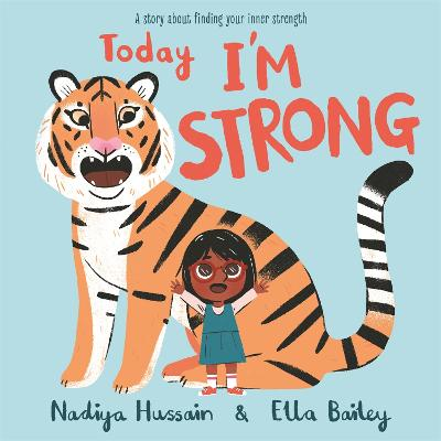 Today I'm Strong by Nadiya Hussain