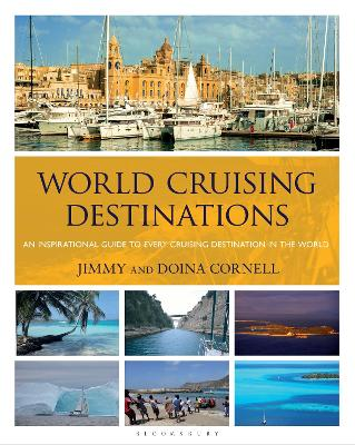 World Cruising Destinations by Jimmy Cornell