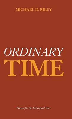 Ordinary Time book
