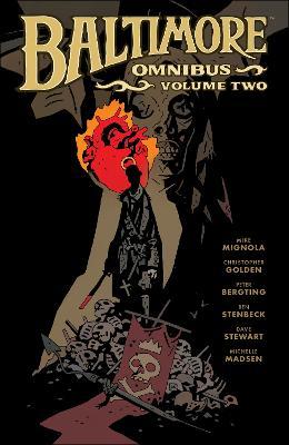 Baltimore Omnibus Volume 2 by Mike Mignola