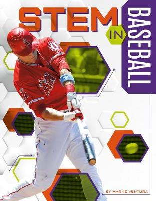 Stem in Baseball book