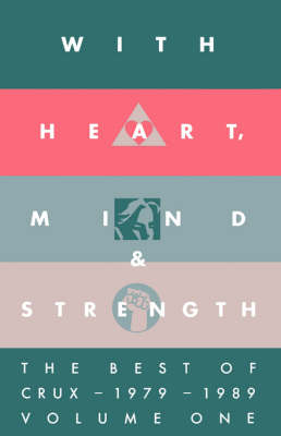 With Heart, Mind & Strength by Donald M. Lewis