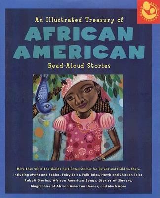 African-American Read-Aloud Stories by Susan Kantor