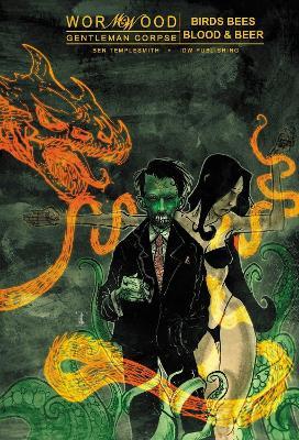 Wormwood, Gentleman Corpse Volume 1 book