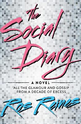 Social Diary book