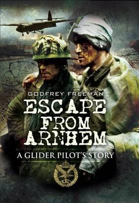 Escape from Arnhem book
