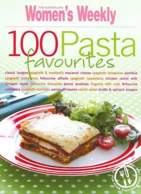 100 Pasta Favourites by Pamela Clark