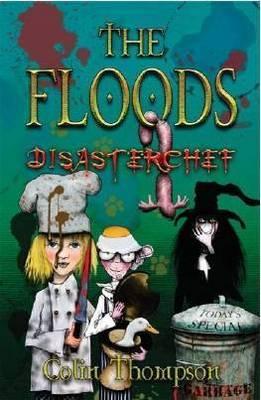 Floods 11 book