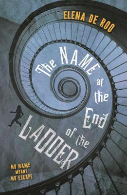 Name at the End of the Ladder book