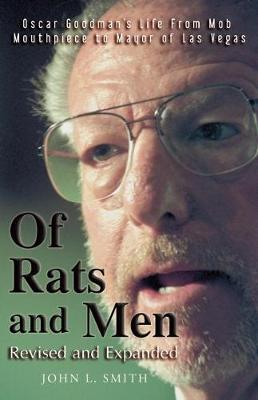Of Rats and Men book