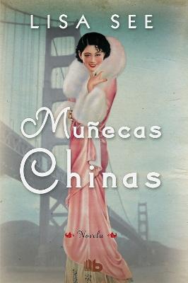 Munecas Chinas book